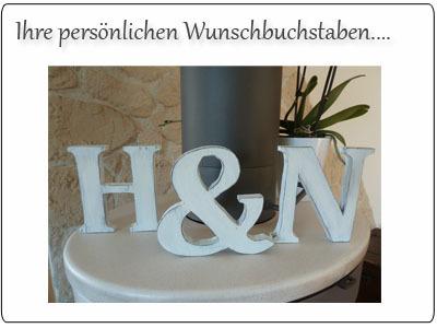 Wunschbuchstaben